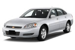 2012 Chevrolet Impala Mpg 2012 Chevrolet Impala Reviews And Rating Motor Trend