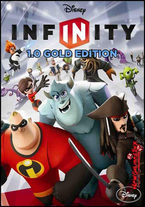 disney infinity free disney infinity 1 0 gold edition free version