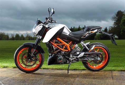 Ktm Duke 390 Cc Best Starter Motorcycles For 2015