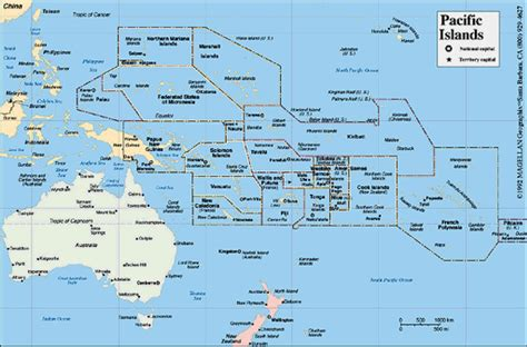 pac maps landscapes of the pacific