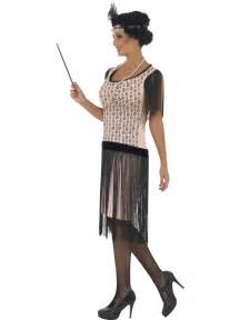 Adult Ladies Christmas Flapper Costume Fs3608 » Home Design 2017