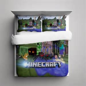 Minecraft Bedding Sets Pin Minecraft Bedding Sets On