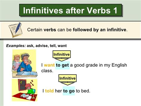 verb pattern after suggest image gallery infinitive verbs