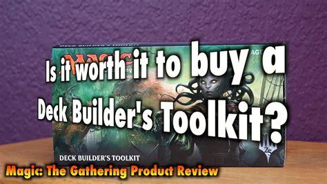mtg   worth   buy  ixalan deck builders