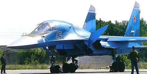 Su 34 Kitchen by Russian Plasma Stealth Technology