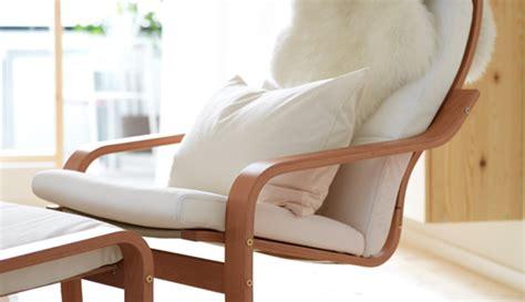 Poang Armchair Cushion Po 196 Ng Collection Ikea