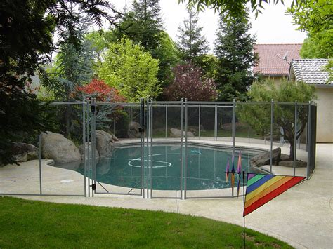 fencing a backyard why fencing a backyard swimming pool with guardian pool fence systems