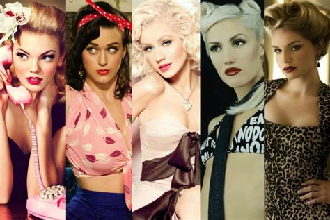 without its dressing style costumes makeup and its jewellery how to modern pin up styles you need to know