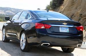 2015 chevrolet impala gas mileage 2012 future cars