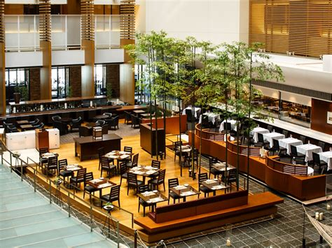 the strings by intercontinental tokyo hotels in