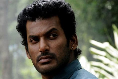 actor vishal life actor vishal refuses to back down after i t visit says