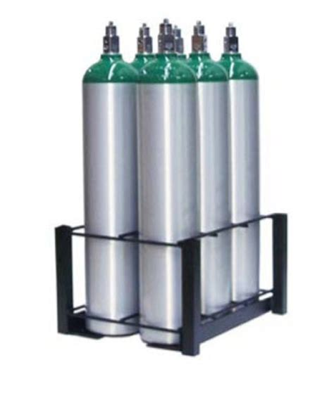 Cylinder Rack by Warehouse Oxygen Cylinder Racks Free Shipping