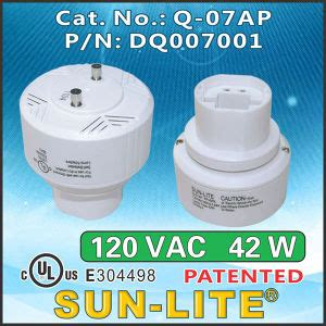 self ballasted l adapter china electronic self ballasted l adapters used for