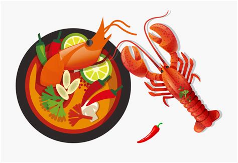 library  graphic transparent thai food png files clipart