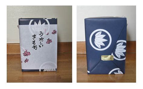 japanese wrapping method japanese gift wrapping the japans