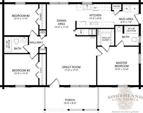 free log cabin floor plans 25 best ideas about log cabin floor plans on