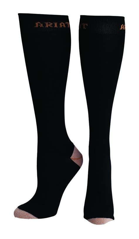 ariat boot socks ariat boot socks black equestriancollections