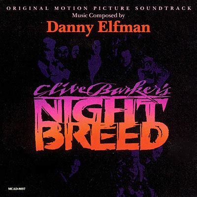 danny elfman resurrection nightbreed soundtrack by danny elfman