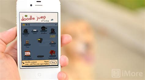 xperia mini pro doodle jump doodle jump adds theme and in app purchases imore