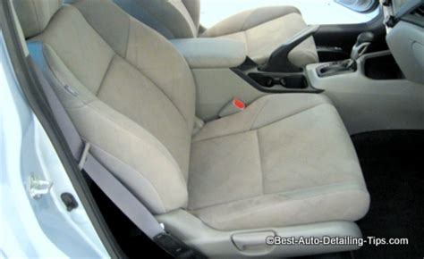 best way to clean auto upholstery how to clean car upholstery can be much easier than you