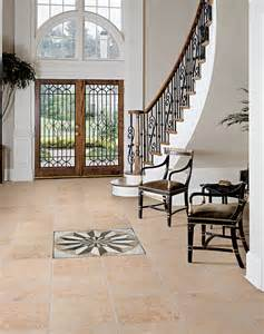 foyer tile tile flooring impressions start with the foyer
