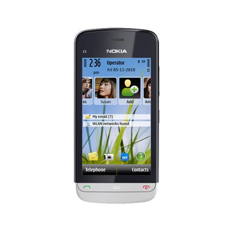 mobile nokia c5 nokia c5 06 mobile review and specification