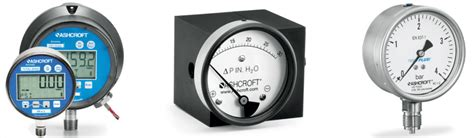 Pressure Ashcroft ashcroft pressure gauges the world s most trusted