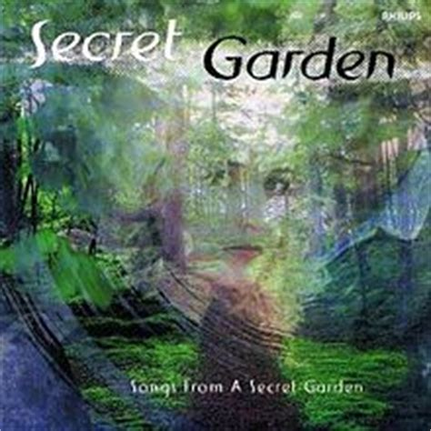 Secret Garden Adagio by Songs From A Secret Garden