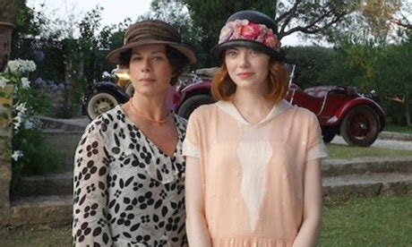 emma stone woody allen movie woody allen s new film gets title magic in the moonlight