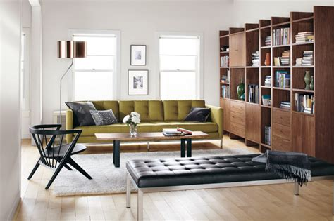 sabine sofa room by r b modern living room other