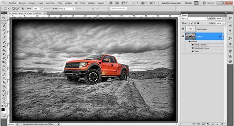 tutorial photoshop cs5 blanco y negro tutorial objeto a color y fondo blanco y negro ps cs5