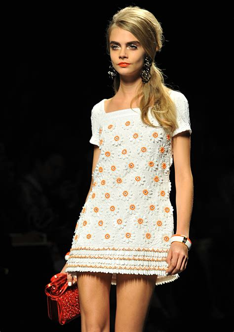 Dress Moschino moschino summer 2013 s collection the