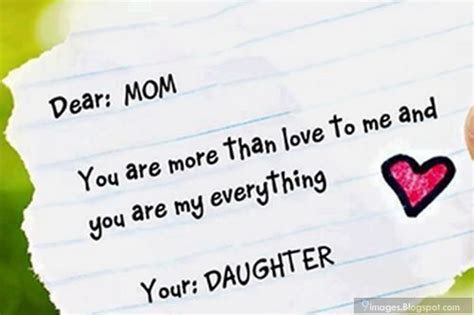 Letter You Are My Everything Quote Dear You Are More Than To Me