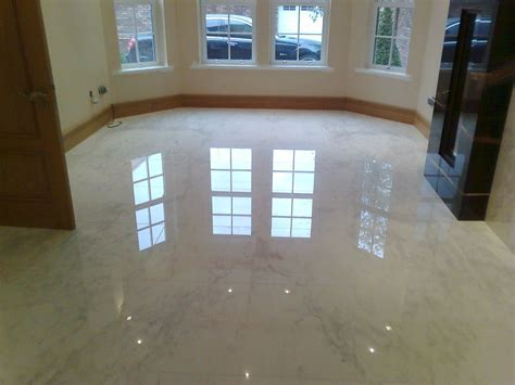Marble Floor Polishing Manchester   Nu Life Floorcare