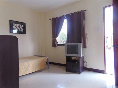 studio apartment located  lahug cebu city fully