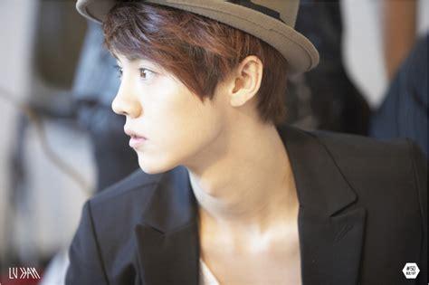 Lu Exo luhan profile all about korea