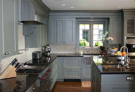 all about kitchen cabinets gray kitchen cabinets fantastic grey kitchen design by