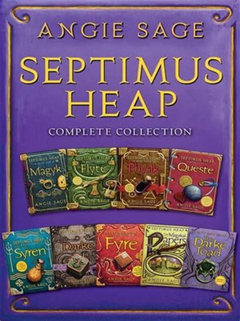 Septimus Heap 6 Darke Oleh Angie septimus heap series 183 overdrive rakuten overdrive ebooks audiobooks and for libraries
