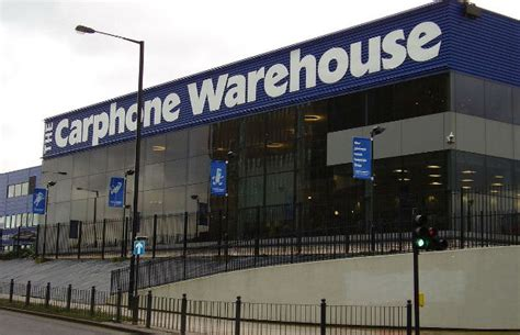 carphone warehouse launches mobile network but is id any carphone warehouse announces launch of new mobile network