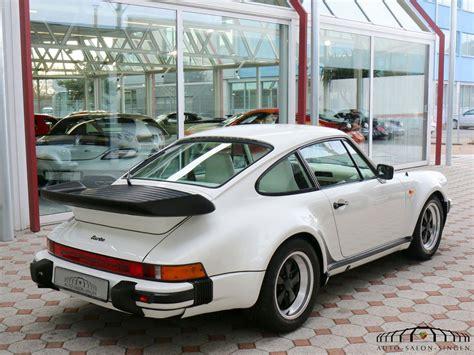 Porsche 911 Turbo Daten by Porsche 911 Turbo 3 3 Coup 233 Auto Salon Singen