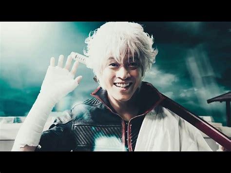 film action terbaik shun oguri full trailer 1 gintama live action 2017 youtube