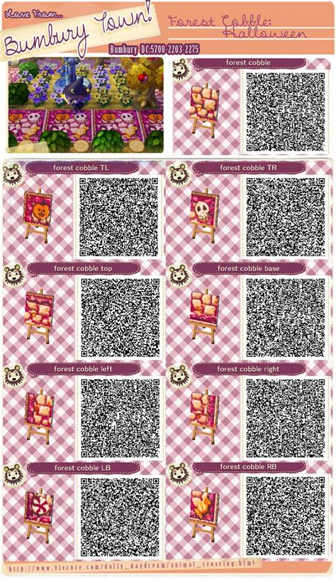 animal crossing pattern qr maker animal crossing new leaf qr code paths pattern