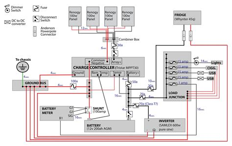 6v positive ground wiring diagram 33 wiring diagram