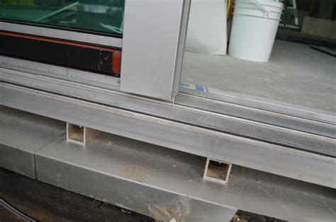 Sill Pan For Patio Door Sill Pan For Patio Door Door Sill Extension Exterior Window Sill Extension Entry Door Sill