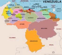 Venezuela On World Map by Venezuela On World Map For Pinterest