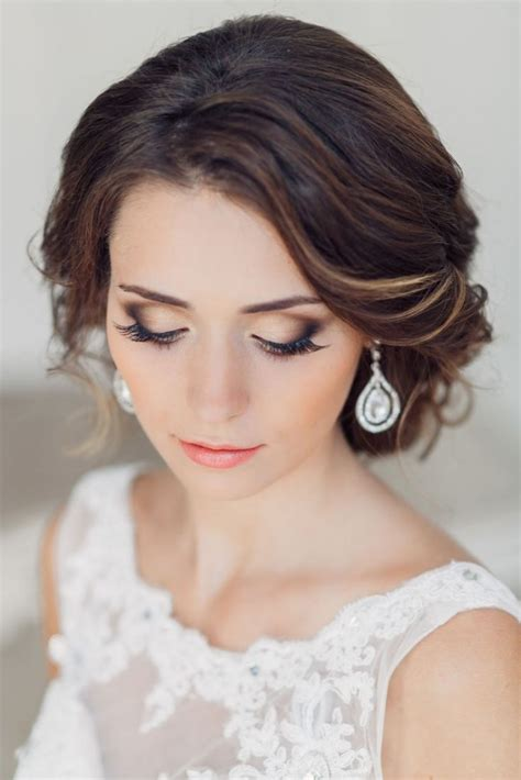 hair and makeup looks bridal makeup tips and ideas