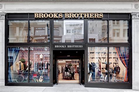 Brooks Brothers Gift Card - 10 worst gift cards you can give this holiday season thestreet