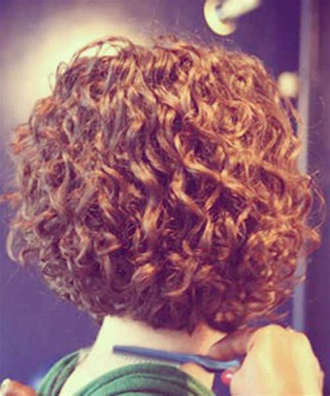 images for stacked curly bob 15 easy hairstyles for short curly hair short hairstyles