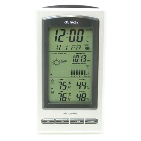 wf 1070t home wireless weather station appliances for home