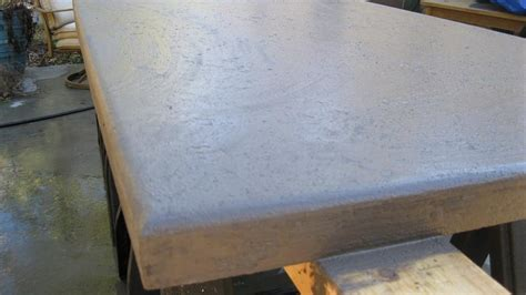 Concrete Countertop Slurry by Pressed Concrete Finishing Page 6 Masonry Contractor